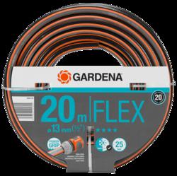 "GARDENA hadice FLEX Comfort 13 mm (1/2"") 20m"