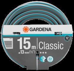 "GARDENA Hadice Classic 13 mm (1/2"") 15m"