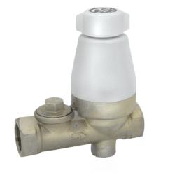 SLOVARM TE-1847 1/2˝ Pojistný ventil k bojleru 417585